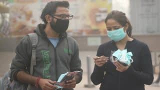 Delhi Air Pollution: Dust From Gulf Largely Responsible For Smog, Stubble-burning Contributes 25 Per Cent, Finds Study