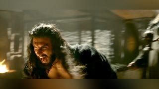 Padmaavat Box Office Collection Day 8: Deepika Padukone – Ranveer Singh's Film Earns Rs 166.50 Crore
