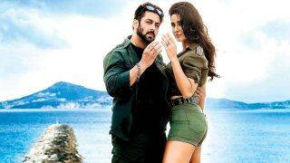 Salman Khan On Katrina Kaif: She Is Like A Humma In Tiger Zinda Hai