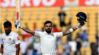 विराट कोहली ने किया खुलासा, इस खिलाड़ी से मिली डबल सेंचुरी और लंबी पारियां खेलने की प्रेरणा
