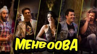 Fukrey Returns Song Mehbooba: With A Modern Twist, This Is A Snazzy Remake Of The Mohammed Rafi Classic – Watch Video