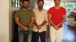 Mathematician Anand Kumar Confident About Hrithik Roshan's Super 30