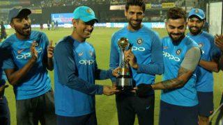आशीष नेहरा विदाई मैच में टीम में शामिल, कोहली ने कहा, 'भारतीय क्रिकेट के महान सेवक हैं नेहरा'