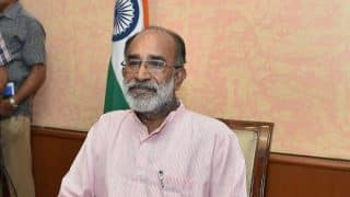 Aadhaar Data Breach: KJ Alphons Slams Critics, Asks What is So Private About Biometric Information And Your Iris?