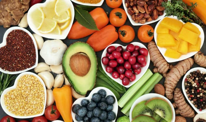 What Are Good Foods For Fibre
