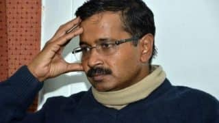 Manohar Lal Khattar Very Busy, Will Meet Him in Chandigarh on November 15, Says Arvind Kejriwal