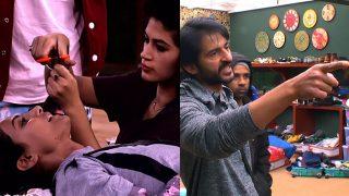 Bigg Boss 11: Bandgi Kalra To Take Revenge From Hina Khan In The Luxury Budget Task