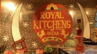 Barbeque Nation's Royal Kitchens of India Food Festival Review: We are Telling You What to Eat at the Food Festival
