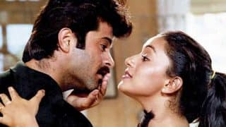 Madhuri Dixit-Nene And Anil Kapoor To Romance Each Other On Screen Again In Total Dhamaal?