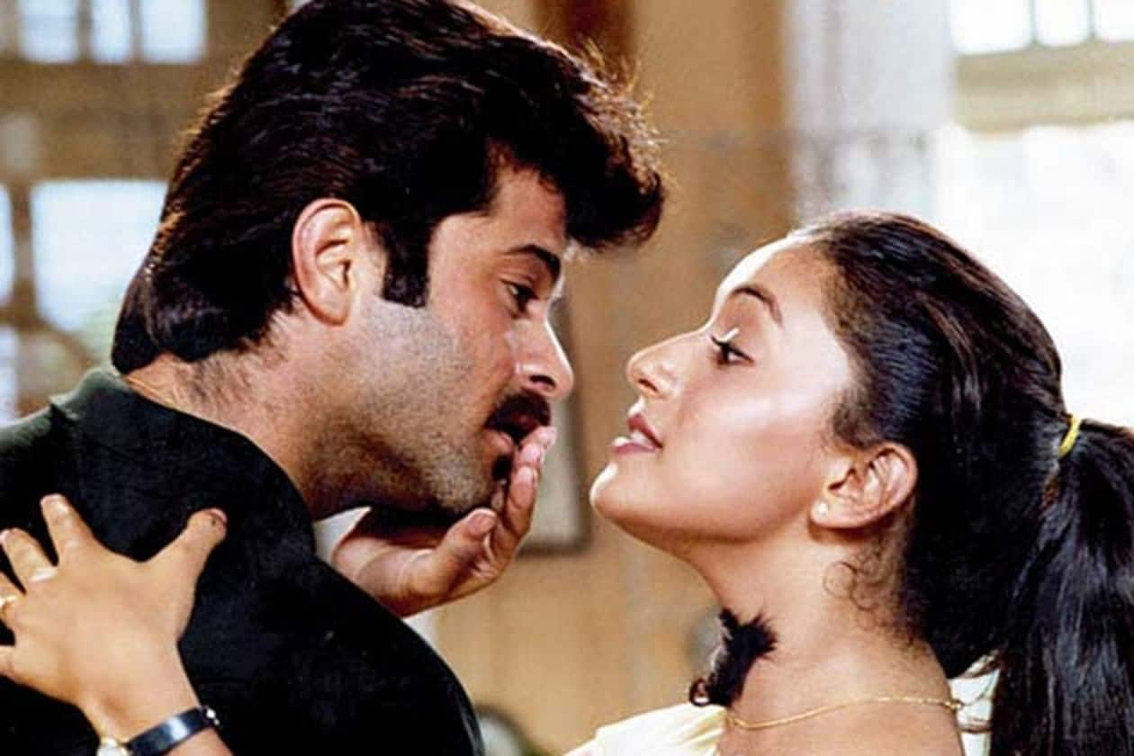 bollywood-ke-kisse-Madhuri-Dixit-who-was-called-Lady-Amitabh-could-not-do-films-with-Amitabh-Bachchan-this-was-the-reason