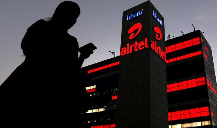 Bharti Airtel reported a loss of 13 percent in December 2017 quarter. [File Image]