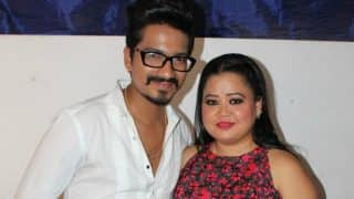 Bharti Singh And Harsh Limbachiyaa's Wedding Ceremonies To Have A Web Series Made Around It For Fans To View