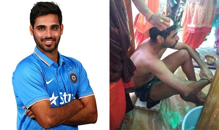 Bhuvneshwar Kumar Weds Nupur Nagar, Wishes Pour In From Teammates