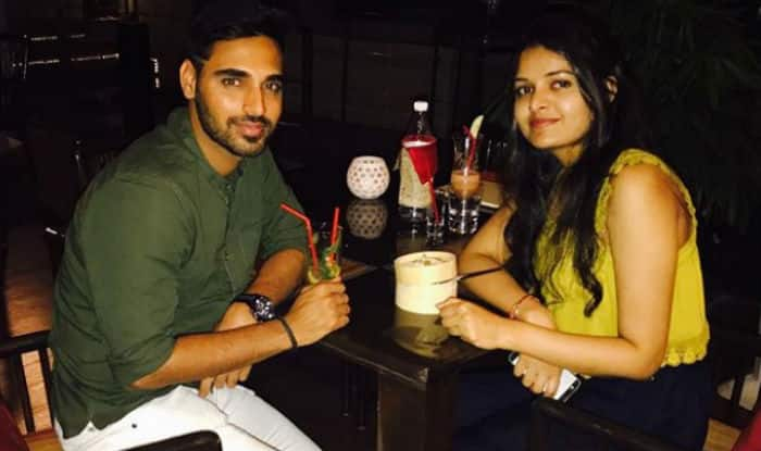 Bhuvneshwar Kumar likely to tie knot with Nupur Nagar on November 23