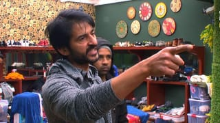 Bigg Boss 11 November 29 2017 Written Update: Akash Dadlani Gets A swollen Face But Looses The Game