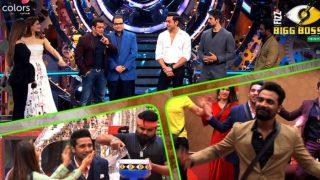 Bigg Boss 11 November 26 2017 Full Episode Written Update: Once Close Friends, Vikas Gupta And Priyank Sharma Get Into An Intense Fight ; Sapna Choudhary Gets Evicted