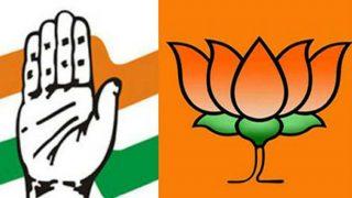 Mandalgarh Assembly Bye-Election 2018 Result: Congress's Vivek Bhakad Wins Against BJP's Shakti Singh Hada