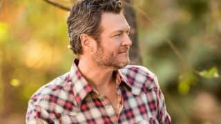 These 7 Photos Prove That Blake Shelton is Truly The Sexiest Man Alive!