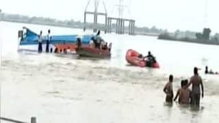 Chilika Lake Tragedy: 6 People Die After Boat Capsizes; Odisha CM Announces Ex Gratia of Rs 4 Lakh For Deceased's Kin