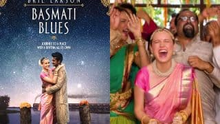 Basmati Blues Movie: Trailer Starring Brie Larson Releases, Criticised on Social Media For Stereotyping India