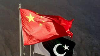 In Neighbourhood Diplomacy Pakistan Will Always be a Priority: China