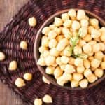 Chickpeas Can Help You Beat Type 2 Diabetes, Fatigue + Other Conditions