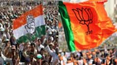 Exit Poll Results For Gujarat & Himachal Assembly Elections 2017: Big Win for BJP, Rout For Congress Predicted But Pollsters Have Failed in The Past