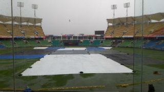 India vs New Zealand 3rd T20I: Rain Threat Looms Over Series Decider in Thiruvananthapuram