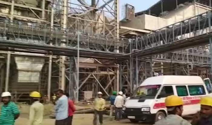 Boiler Explosion at NTPC Unchahar Plant in Raebareli, 15 Dead, Over 100 Injured