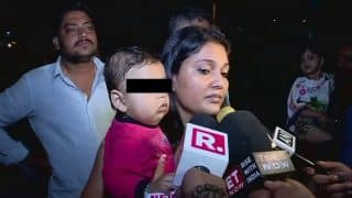 Mumbai: Car With Woman Breastfeeding Infant Inside Towed Away; Suspended Cop Releases Counter Video