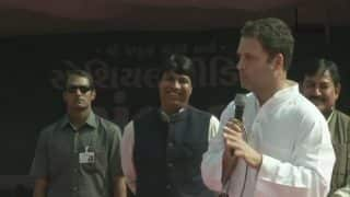 Rahul Gandhi Meets Congress Social Media Volunteers in Banaskantha; Sheds Light on Party's Twitter & FB Strategy