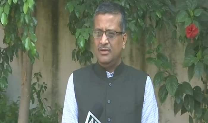 46th transfer for Ashok Khemka