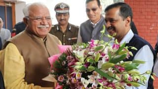 'Corona Carriers': Haryana Government on Those Returning to State After Working in Delhi
