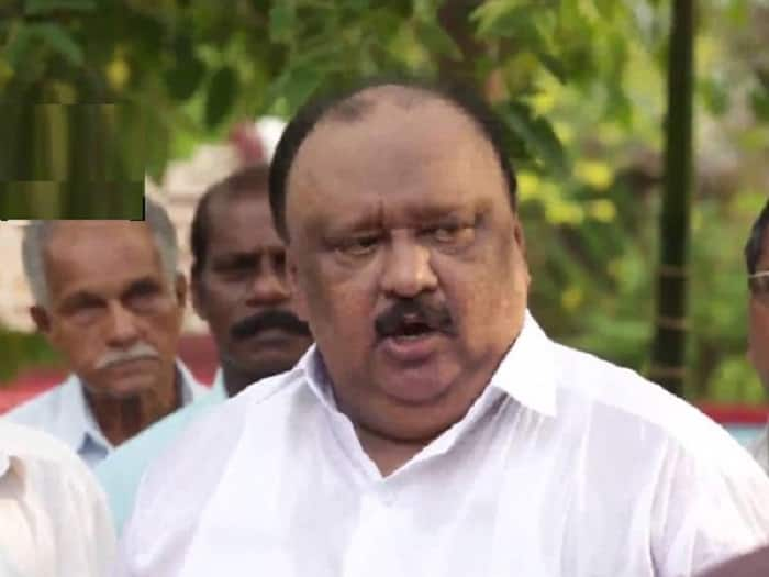 Kerala Transport Minister Thomas Chandy allegedly misused his position (ANI image)