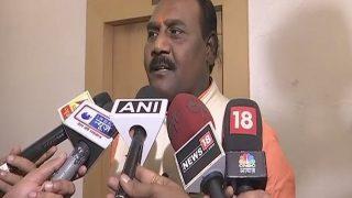 Madhya Pradesh Minister Lal Singh Arya Calls Nathuram Godse 'Mahapurush', Takes U-turn After Uproar