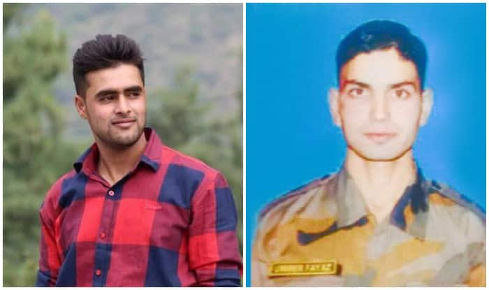 Militants kill Territorial Army jawan, bullet-riddled body found