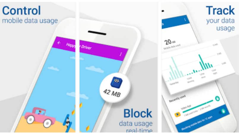Google released Datally to manage your mobile data usage