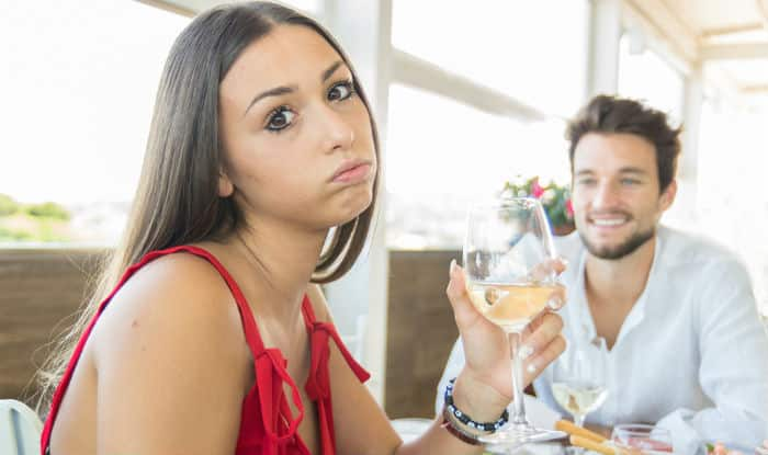 red flags to look out for when dating