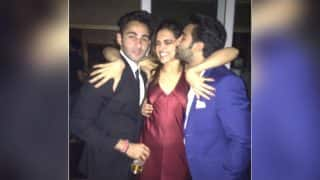 Deepika Padukone Gets Trolled After Pics Of Partying With Ranbir Kapoor's Cousins Aadar Jain And Armaan Jain Go Viral