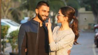 Ranveer Singh's Adorable Message For Lady Love Deepika Padukone Will Melt Your Hearts - Watch Video