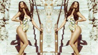Miss Universe 2017 Demi-Leigh Nel-Peters Bikini Photos: 7 Times Demi-Leigh Nel-Peters Raised the Temperature in a Bikini