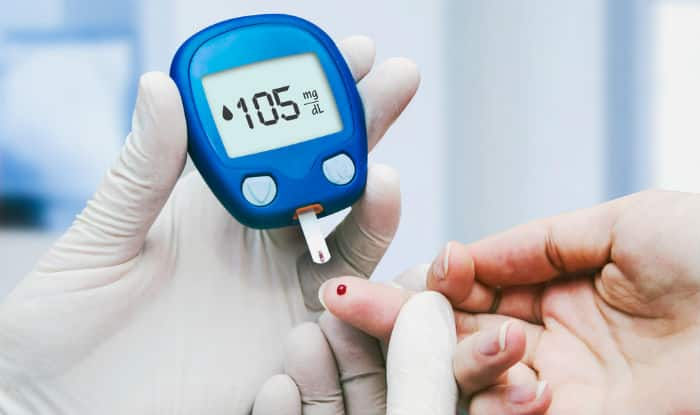 Body's inability to manage glucose cause of diabetes not sugar, food