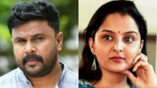 Malayalam Actress Abduction Case: Manju Warrier To Appear As A Key Witness Against Ex-Husband Dileep