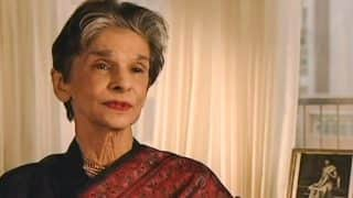 Muhammad Ali Jinnah's Daughter Dina Wadia Dies in New York: How She Defied Her Father to Marry a Parsi