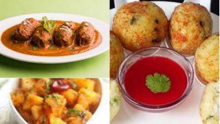 Indian Regional Recipes: How to Make Mooli Ke Kofte, Dabba Pattice and Pineapple Curry