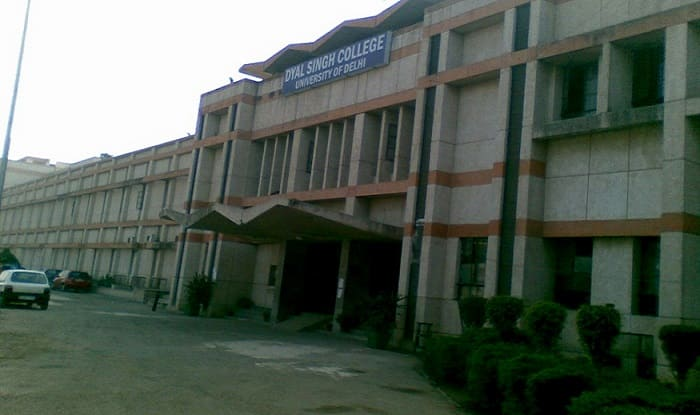 Delhi's Dyal Singh College to be renamed as Vande Mataram Mahavidyalaya