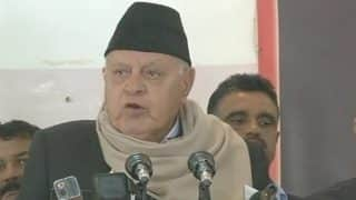 Article 35-A: If Farooq Abdullah is Objecting to Panchayat Elections, Why Did he Contest Kargil Polls, Asks BJP