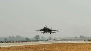 US Firm Lockheed Martin Unveils F-21 Multi-role Fighter For India, Configured For Indian Air Force