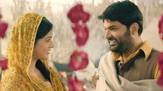 Is Kapil Sharma Unprofessional? His Firangi Co-Star Ishita Dutta Makes Some Revelations