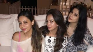 Shah Rukh Khan's Wife Gauri Khan Trolled Mercilessly For Her Choice Of Clothing At Superstar's Birthday Bash